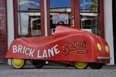 Brick Lane Bazaar Photo