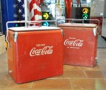 Coca Cola Esky's