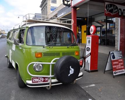 Green Kombi
