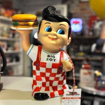 Bob's Big Boy Money Bank