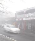 Misty Day in Daylesford