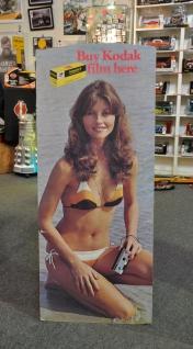 Kodak Point of Sale Advertising