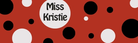 New Miss Kristie Logo