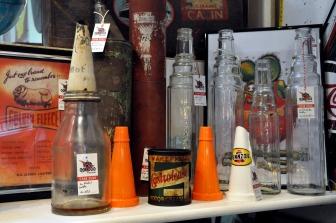 St 28 Bottles