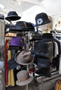Stall 17 Winter Hats