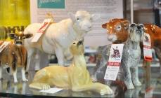 Stall 24 stocks an extensive range of John Beswick animals at very competative prices.
