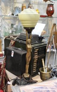 St 20 Lamp