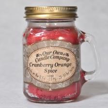 Cranberry Orange Spice