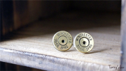 Bullet Earrings